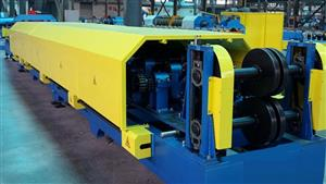 3001 z purlin roll forming machine