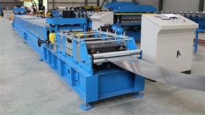 178 c purline roll forming machine