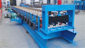188 deck forming equipment