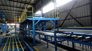 2-15 m EPS production line