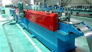 80 metal stud roll forming machine