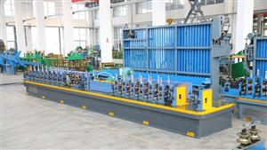 Maxtube-20 stainless steel welded pipe machine