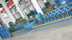 Maxtube32 carbon steel square pipe making machine